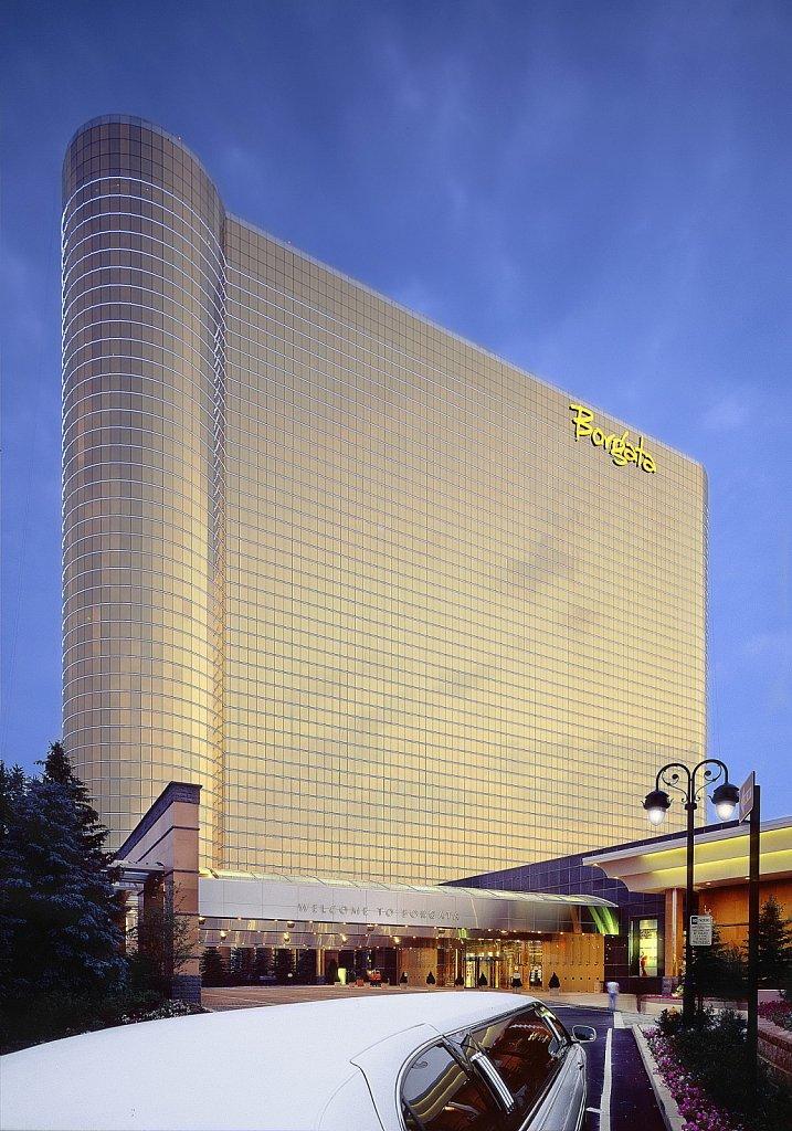 Borgata Hotel, Casino & Spa