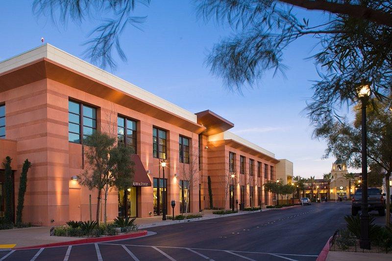 Town Square Las Vegas Kuda Architectural Photography