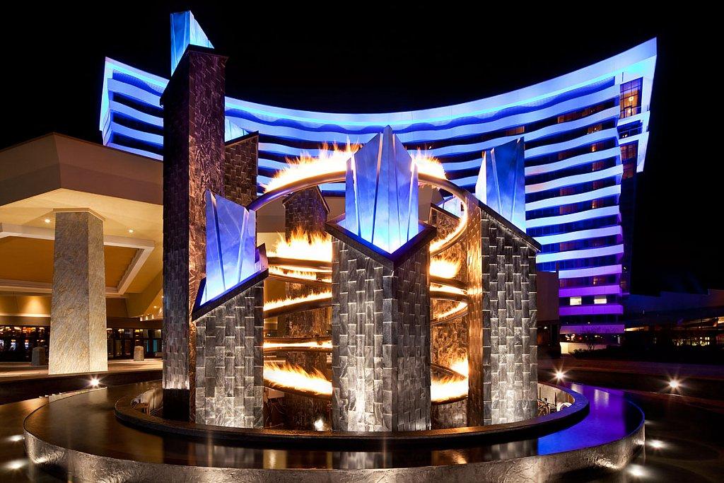 Choctaw Casino Durant - III