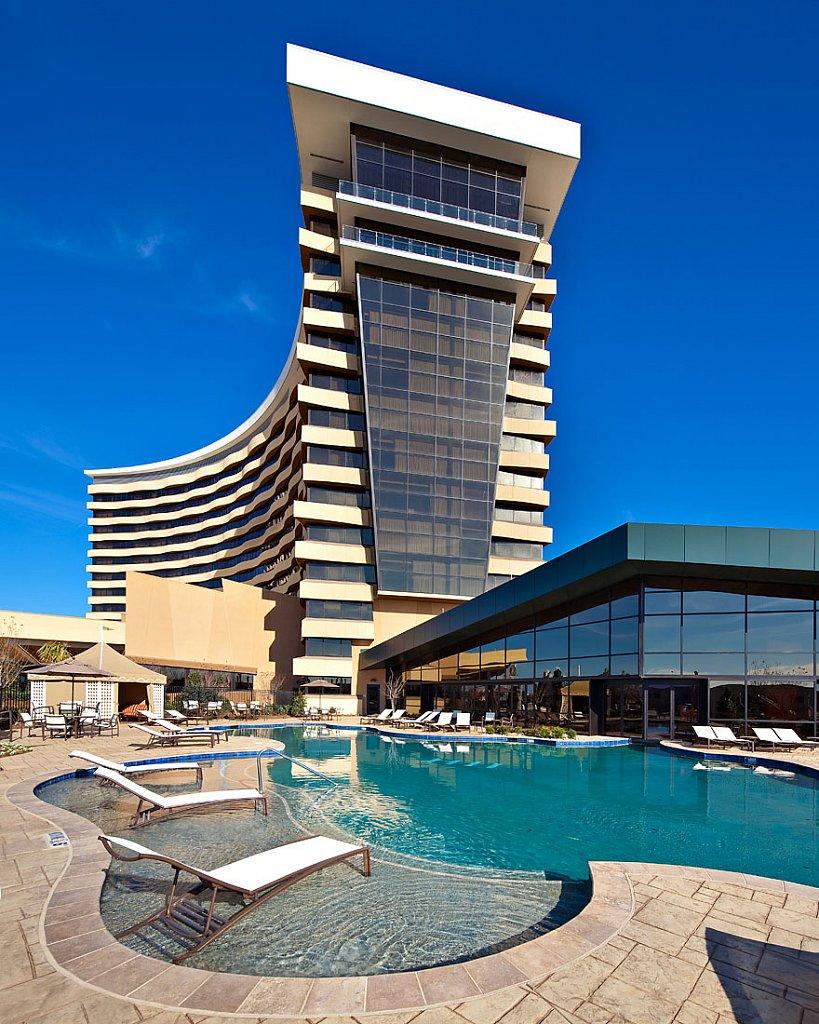 Choctaw Casino Resort