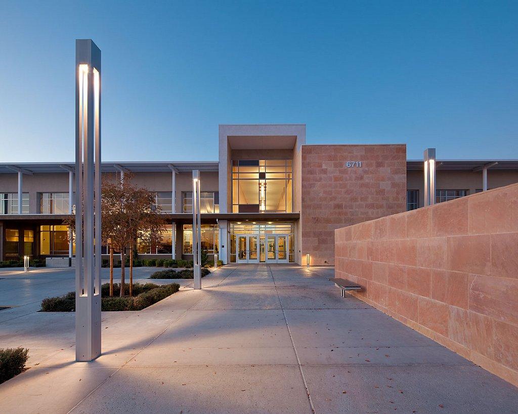 Centennial Hills Library - IV