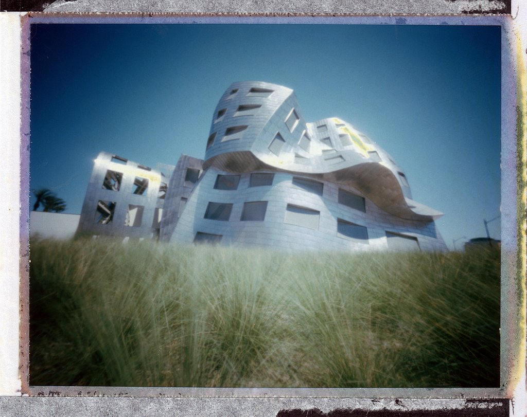 Cleveland Clinic Lou Ruvo Center for Brain Health - IV