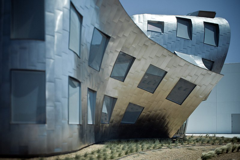 Cleveland Clinic Lou Ruvo Center for Brain Health - VIII