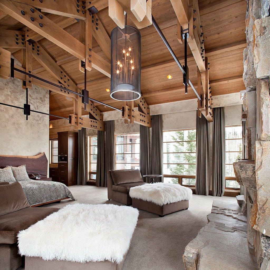 Ski-in, Ski-out Estate - II