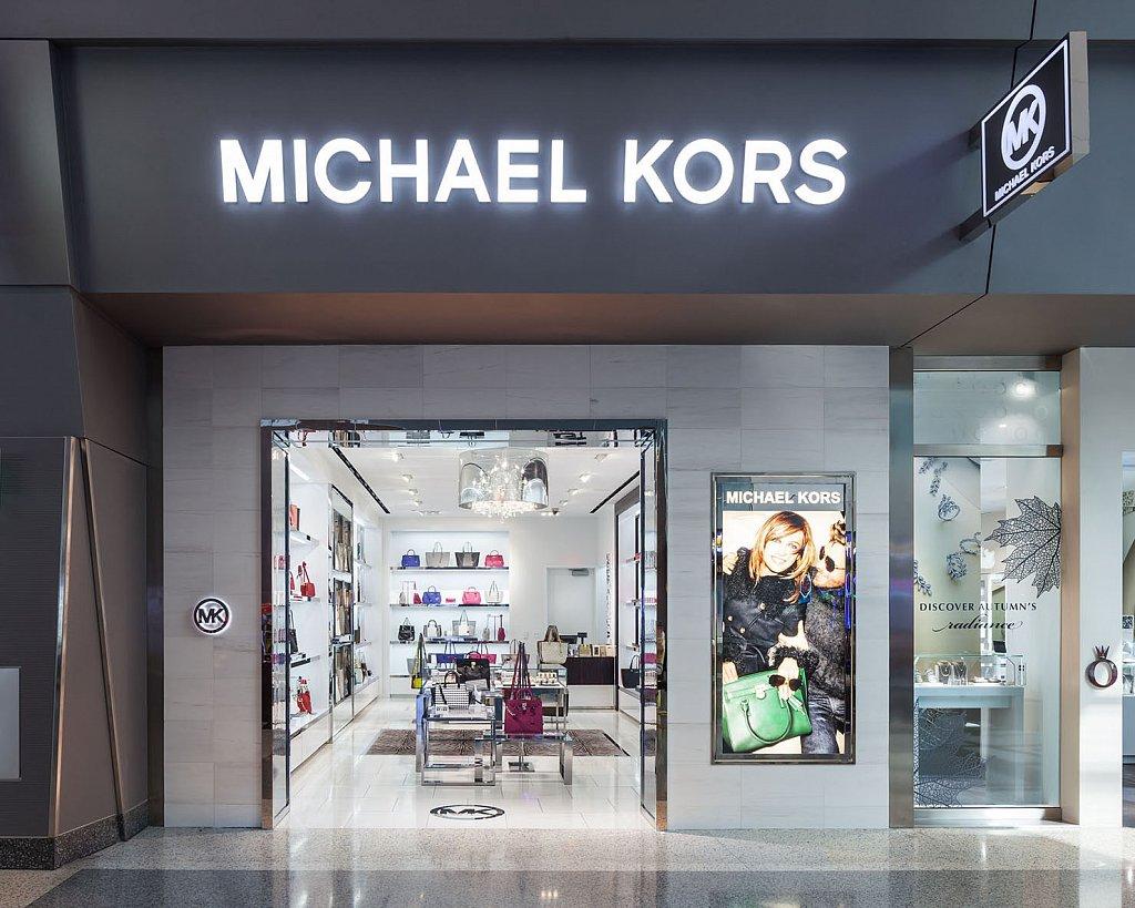 Michael Kors - I