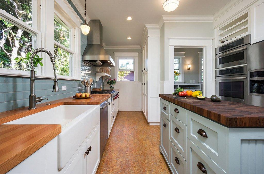 Kitchen - IV