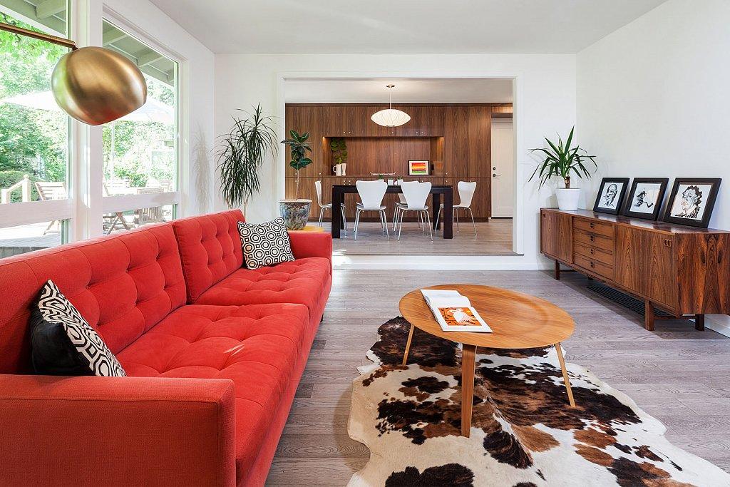 Living Room - IV